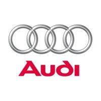 Audi kompletí autoklíče