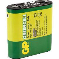 Baterie 312G 3R12 4,5V ZnCl 1ks