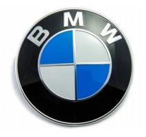 BMW kompletí autoklíče