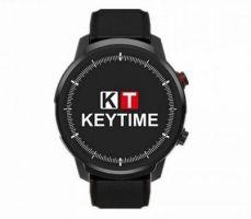 Chytré hodinky KEYTIME keyless s funkcí keyless auto klíče