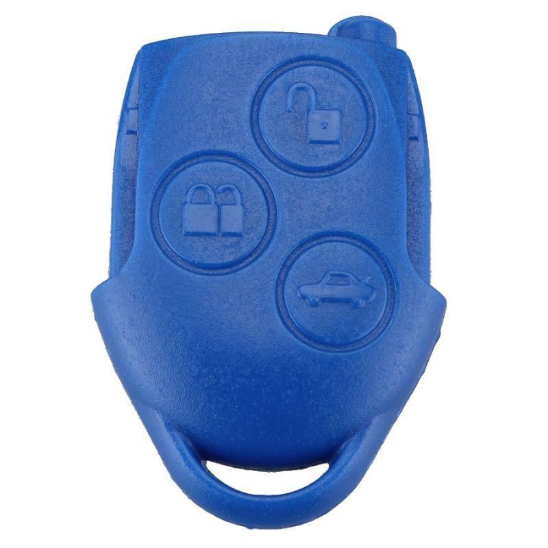 Dálkový ovladač Ford 3tl. modrý (Transit)