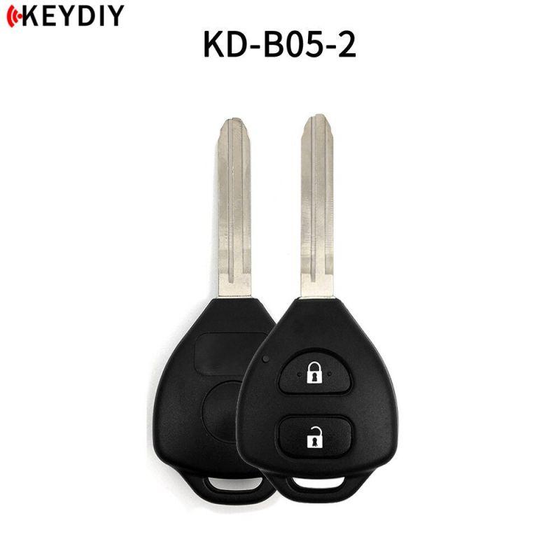 Dálkový ovladač KD B05-2