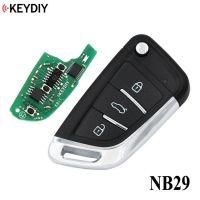 Dálkový ovladač KD NB29 Multi