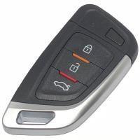 Dálkový ovladač XHORSE VVDI-R02 keyless