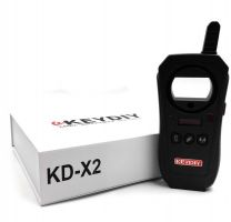 Keydiy KD-X2 generátor dálkových ovladačů, zařízení pro kopírování čipů, transpondérů