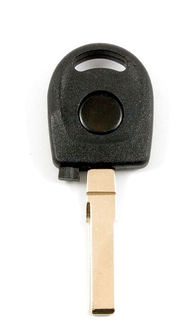 kopie Univerzální hlava klíče pro čip design VAG