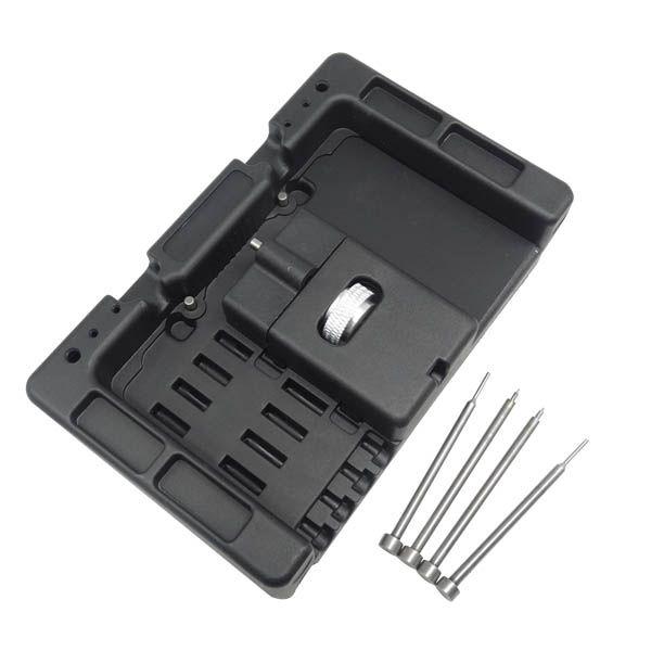 Nástroj na FLIP klíče včetně 4ks vyrážečů