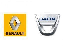 Renault - Dacia