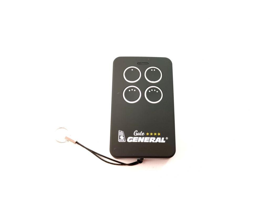 Univerzální ovladač 4-tlačítkový - bílý