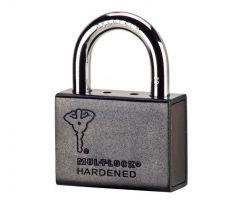Zabezpečení majektu a objektů