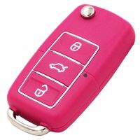Dálkový ovladač KD B01-3 luxury růžový