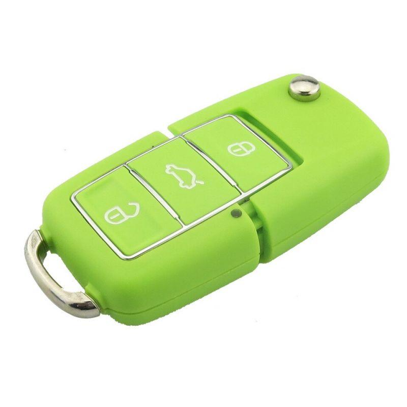 Dálkový ovladač KD B01-3 luxury zelený