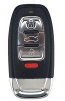 Dálkový ovladač KD ZB01 keyless (Audi)