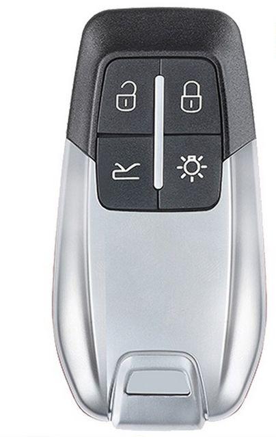 Dálkový ovladač KD ZB06 keyless