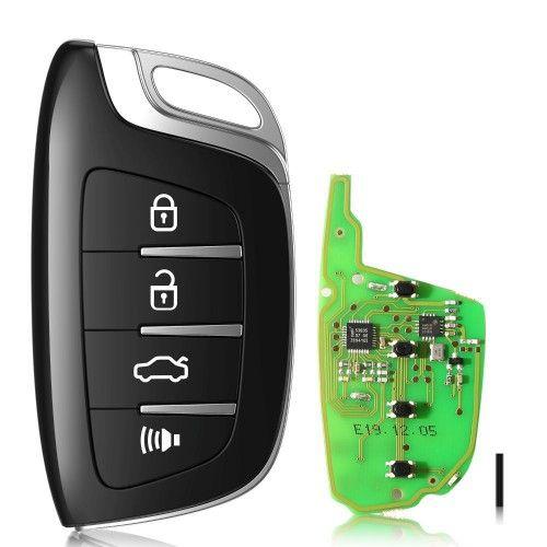 Dálkový ovladač VVDI-R03 keyless