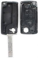 Obal Citroen / Peugeot HU83 3tl. baterie PCB sklopný