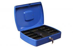 Pokladna (cashbox) 33x23x9cm