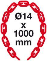 Řetěz HARDENED 14x1000