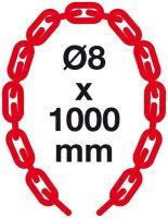 Řetěz HARDENED 8x1000