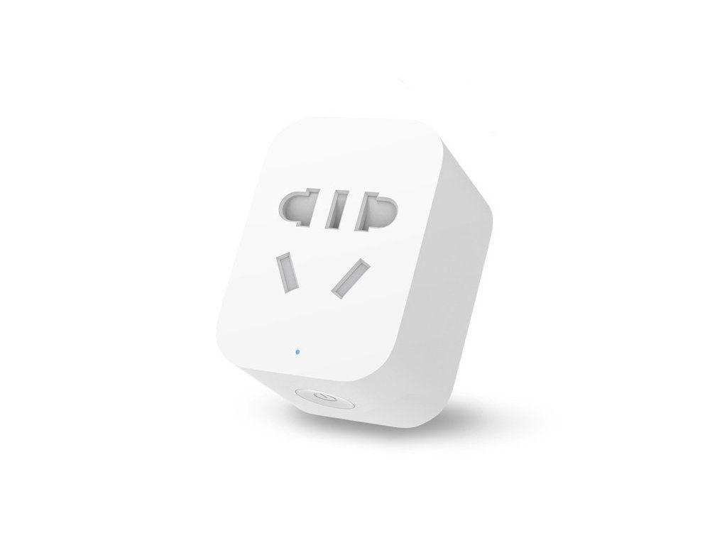 Xiaomi Mi Smart Plug Zigbee - chytrá zásuvka