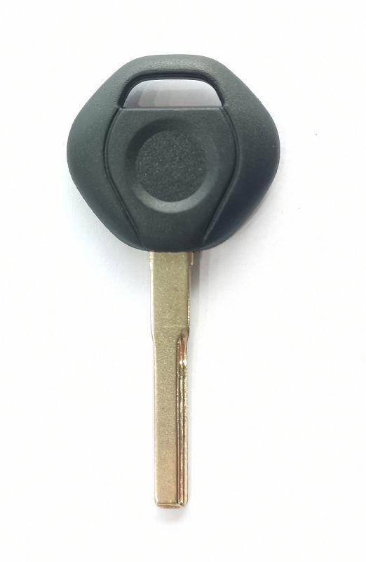 Autoklíč pro čip HU64