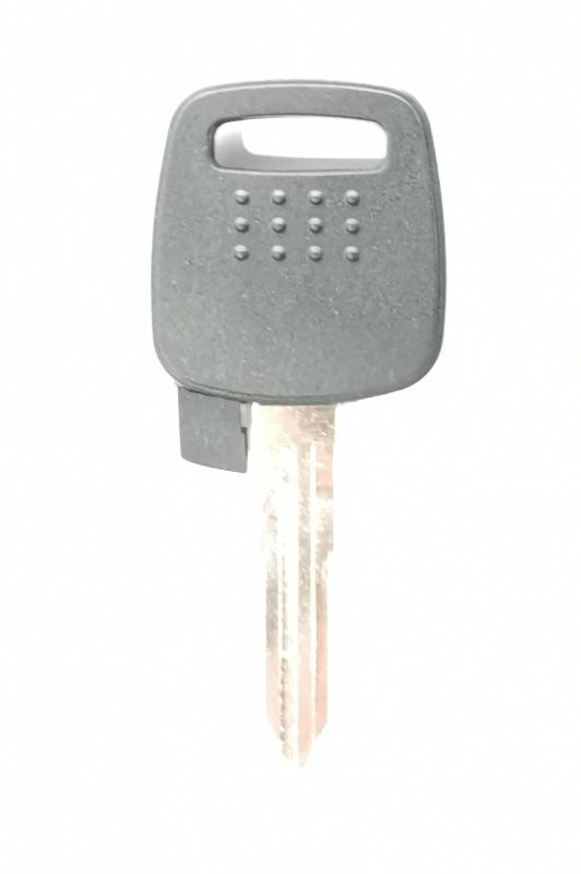 Autoklíč pro čip NSN11