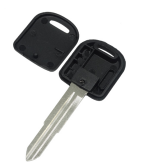 Autoklíč pro čip SZ12 (SZ11 levý)