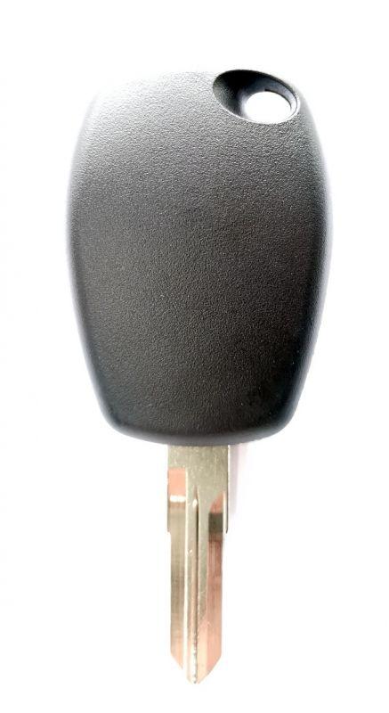 Autoklíč pro čip VAC102