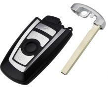 Dálkový ovladač BMW 4tl. Keyless CAS4 7953 868MHz