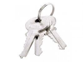 Klíč pro visací zámek STAR 10HS/32