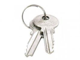 Klíč pro visací zámek STAR 20HS/40