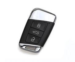 Obal VW 3tl. MQB keyless včetně planžety HU162