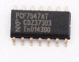 Transpondér 7947AT EEPROM
