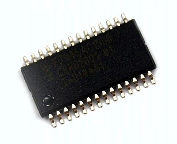 Transpondér 7953 (MTT/CIAC2200) EEPROM