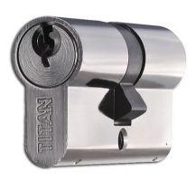 Zámková vložka pro SGHK Titan K1 BZ 40+40mm