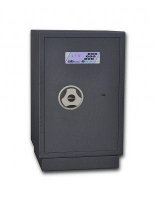 Depozitní trezor Safetronics EURON 2056 ME