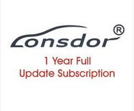Lonsdor předplatné 1 rok (1.rok)