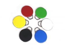 Přístupové čipy RFID